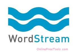 WordStream offers a free tool for Google keywords
