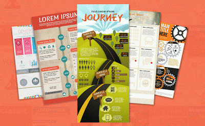 online infographic making