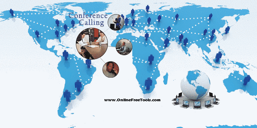 business conference call service choice image