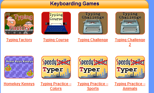 Top 10 Free Online Typing Games - Online Free Tools