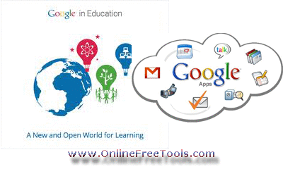 Google learning tools