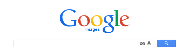 search box for google images
