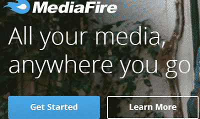 Mediafire drag and drop uploads figure