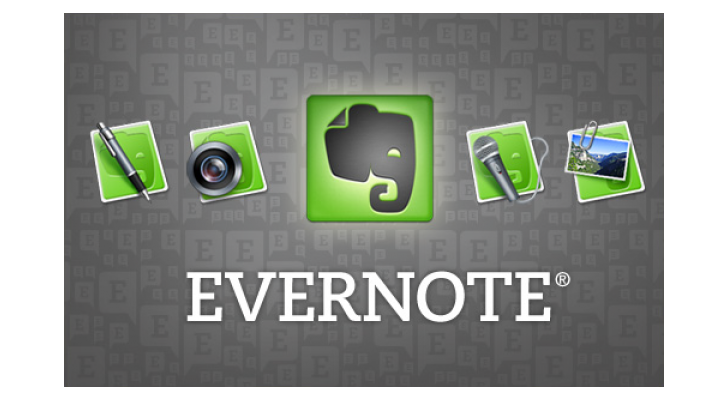 Evernote to do tasks
