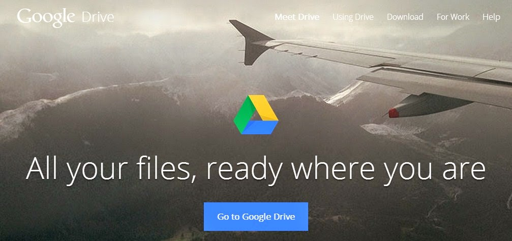 Google Drive - Best Free Cloud Storage Providers