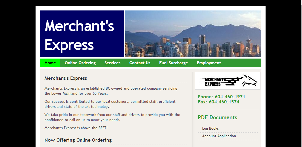 Merchant Express - Cheap Credit Card Processing Services