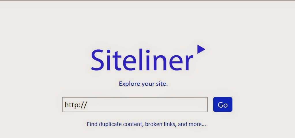 Siteliner - Duplicate Content Checkers That Are Fast and Brilliant