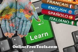 Learning-Languages-Online-For-Free