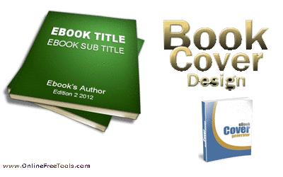 Ebook Cover Maker